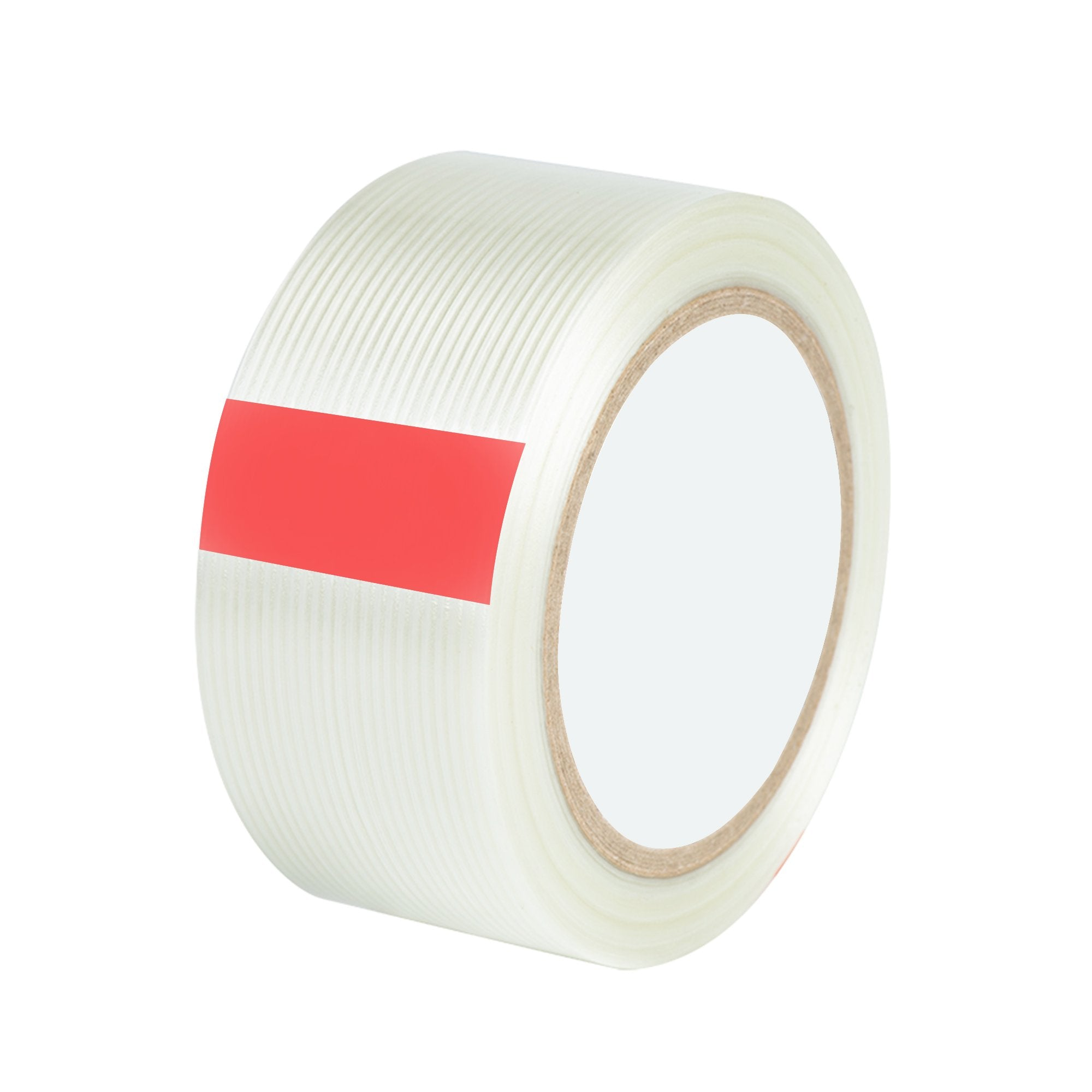 1566 Transparent Strong Tape Rolls for Multipurpose Packing Use - DeoDap
