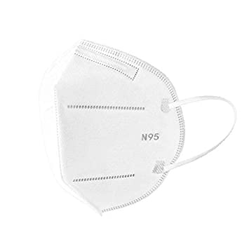 N95 Reusable and Washable Anti Pollution/Virus Face Mask