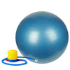 Anti-Burst Gym Ball with Pump (75 cm)
