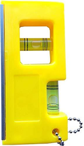 Mini magnetic spirit level Torpedo leveller 4 inch