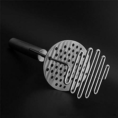 Stainless Steel Hand Masher (Mash for Dal/Vegetable/Potato/Baby Food/pav bhaji)