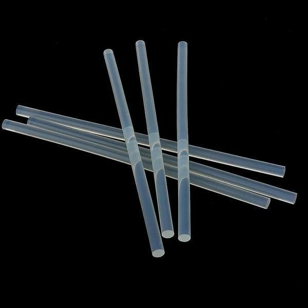 Hot Melt Glue Sticks size : 2.5 inch, thickness ( Pack of 100 )