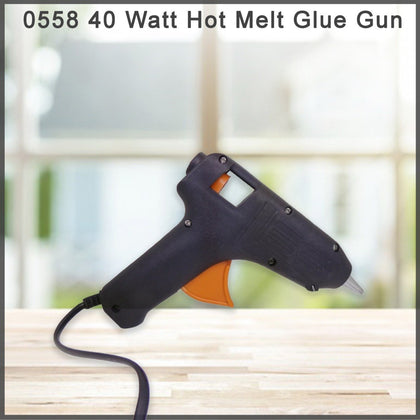 40 Watt Hot Melt Glue Gun