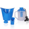 3 in 1 Vaporiser steamer for cough and cold