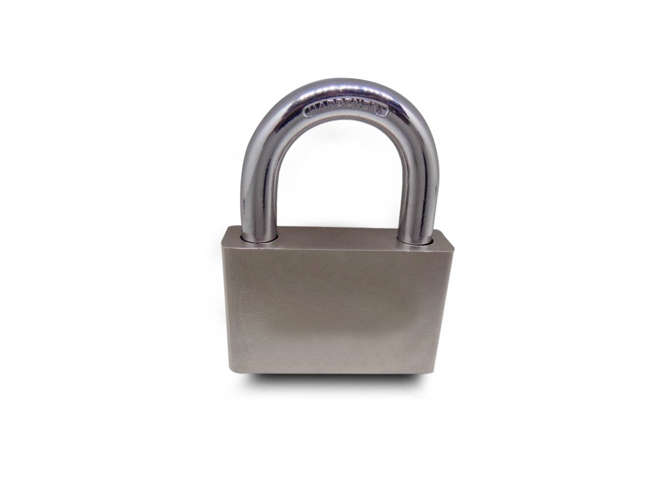 Shackle Padlock With Keys 70 mm