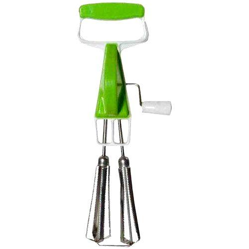 Stainless Steel Power Free Hand Blender and Hand Beater