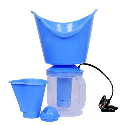 3 in 1 Vaporizer Steamer for Cough and Cold