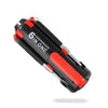 6 in 1 Multi-Function Screwdriver Kit with LED Portable Torch