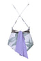 Jalisco One Piece / Off White Helechos - Lilac