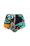 Victoria Vintage Bottom / Dark Blue - Blue Monkeys