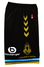 Short Extérieur replica JUNIOR 2020-2021 du champagne-basket.