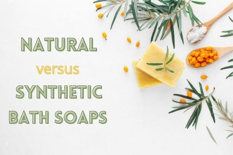 natural versus synthetic