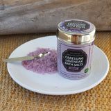 RIMURIMU Pure & Natural Caressing Lavender Bath Salts