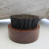 Sandalwood Men Beard Hair Brush - Brown