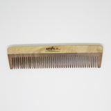 Rosewood GLIDE - Regular comb - 7.5 inches