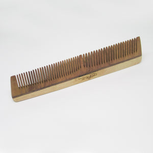 Nimtree or Indian Lilac (Azadirachta indica) COMFORT comb - 7.5 inches