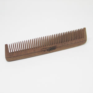 Rosewood TRAVELLER - Regular comb - 6 inches