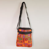 Jute Sling Bag Egyptian
