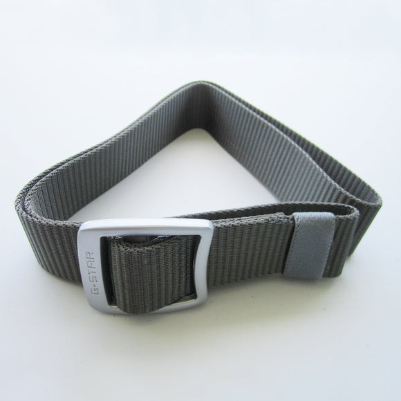 Raw Denim G-STAR Dark Grey belt
