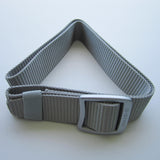 Raw Denim G-STAR Light Grey belt