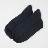 Bamboo Socks - Navy Blue