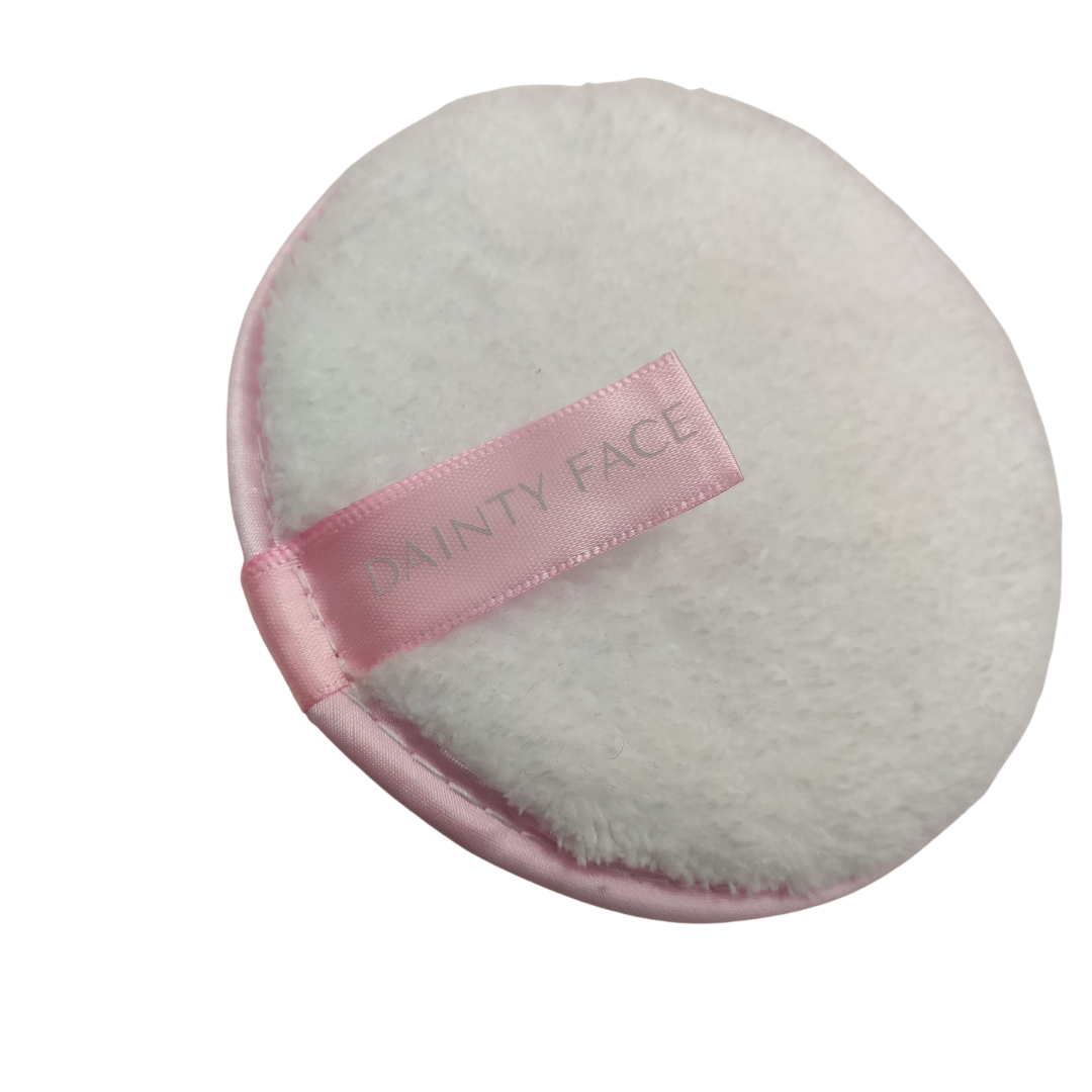 Reusable Makeup Remover Beauty Pad - Single With Wash Bag