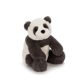 Panda fra Jellycat - HA2PC - Harry Panda Cub Large.