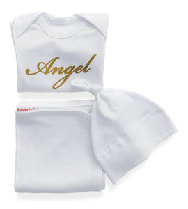 ORGANIC ANGEL GIFT SET