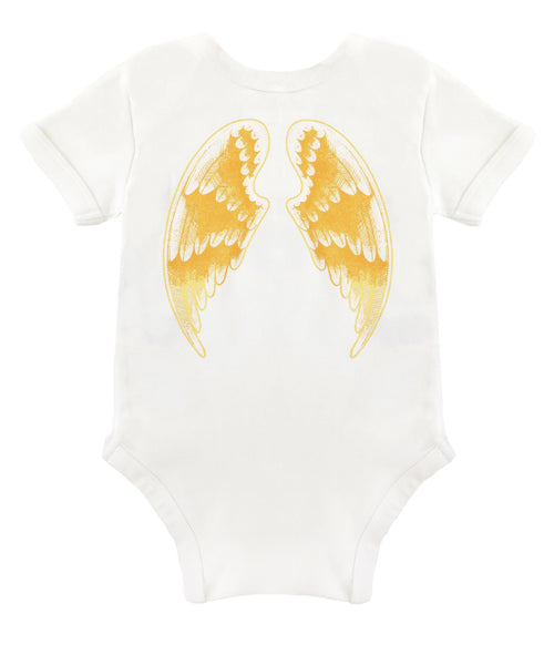 ORGANIC WHITE ANGEL BODY