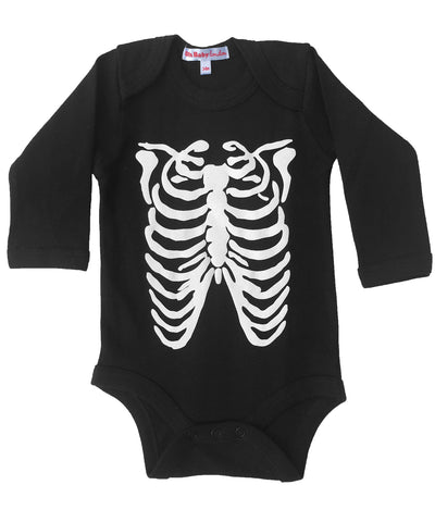 100% ORGANIC SKELETON BODY