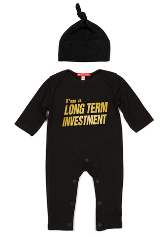 I'M A LONG TERM INVESTMENT - GIFT SET
