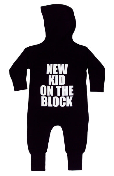 NEW KID ON THE BLOCK ALL-IN-ONE