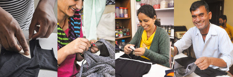 Fair Trade Clothing | Visible Clothing
