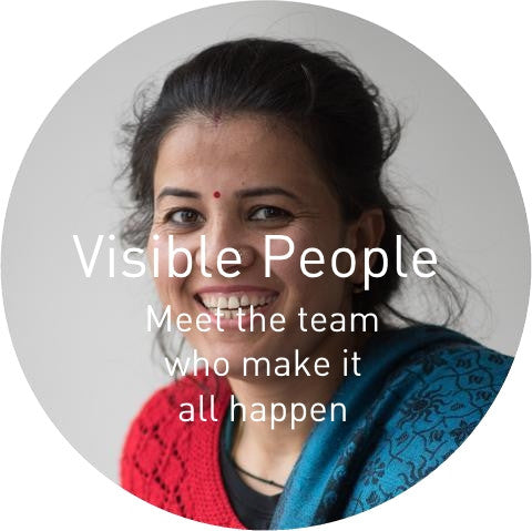 Visible People