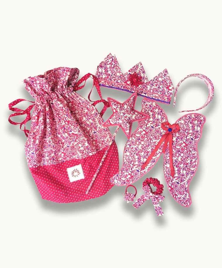 Marilou Butterfly Princess Set