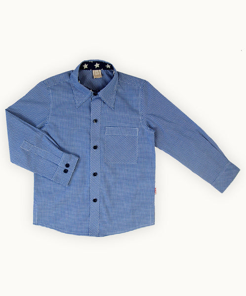 Covent Garden Boys shirt