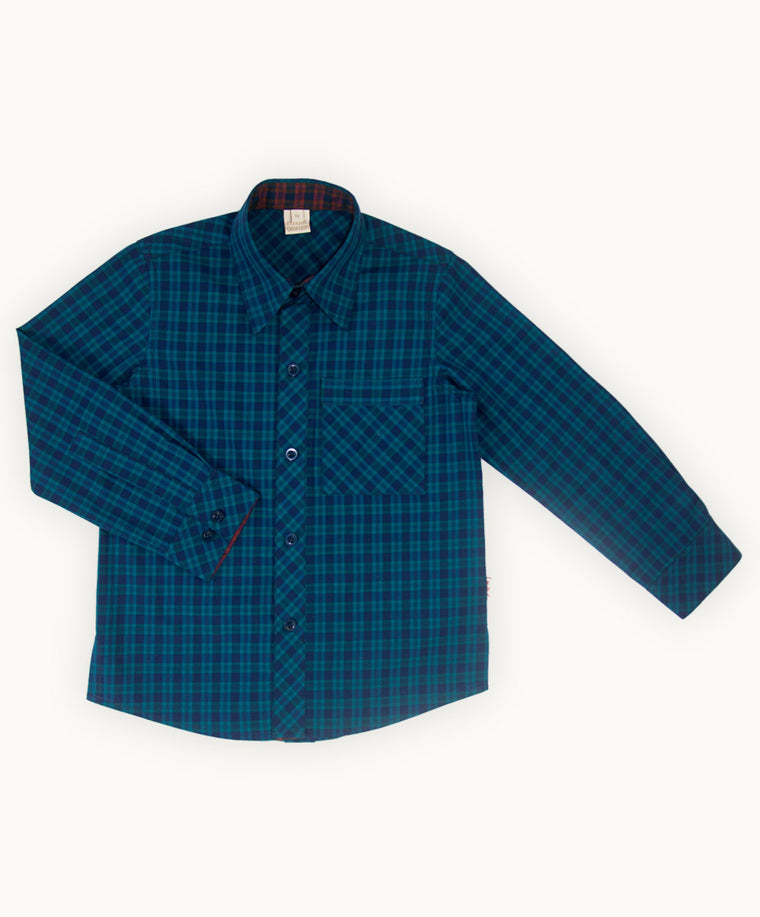 Picadilly Boys shirt