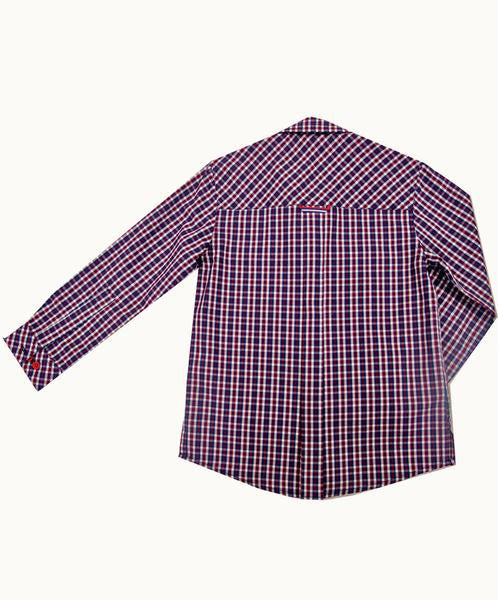Aldgate Boys shirt, Eternal Creation - Visible.Clothing