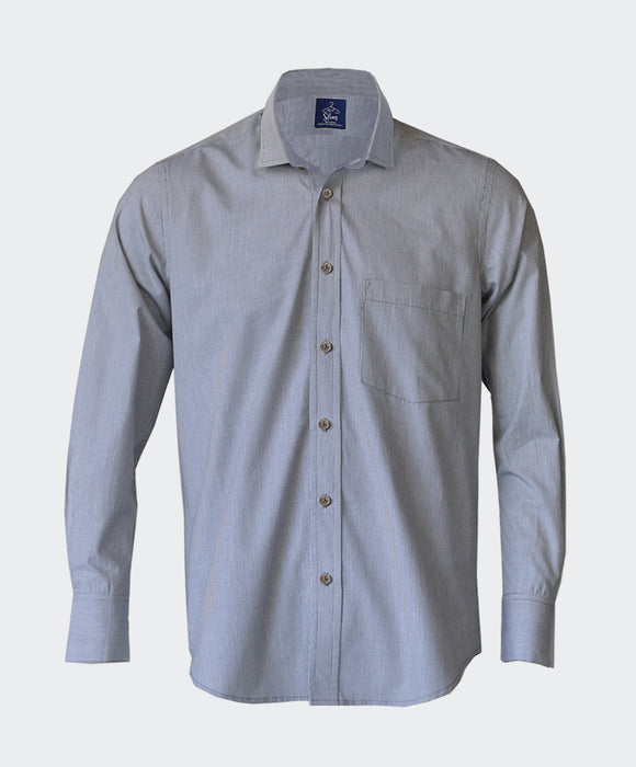 Farringdon Slim - Fair Trade Clothing | Ethical Clothing | Visible Clothing