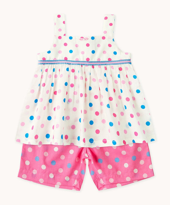Sweet Sherbert Baby Set