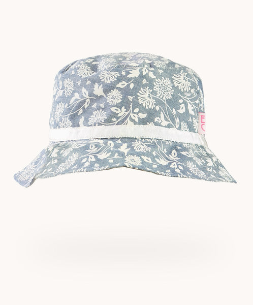 Eloise Cotton Sunhat