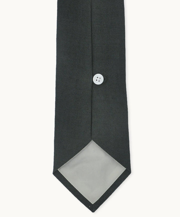 Classic Best Man Tie - Fair Trade Clothing | Ethical Clothing | Visible Clothing