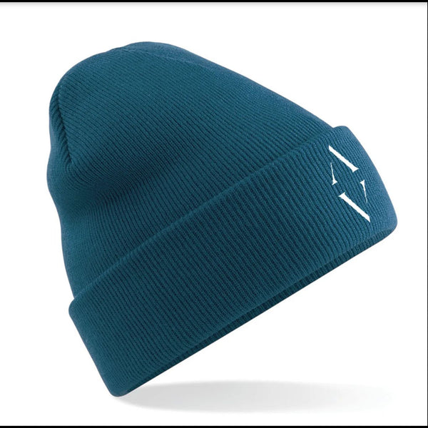 Glass Caves Beanie