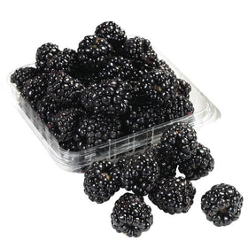 Fresh Blackberries 125g