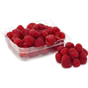 Fresh Raspberries 125g