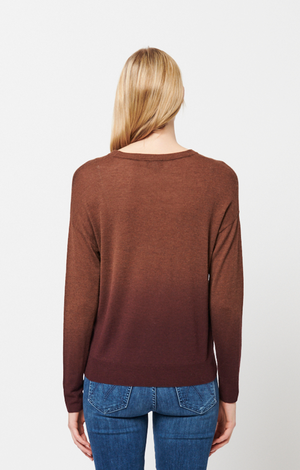 Michel Sweater - Oak Barrel