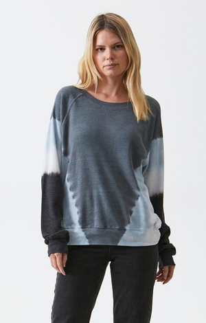 Mira Pullover - Charcoal