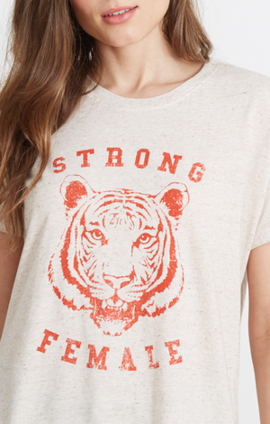 Brice Tee - Strong Female