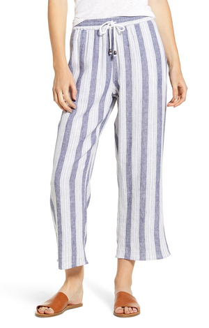 Agnes Crop Pant - Rails Clothing