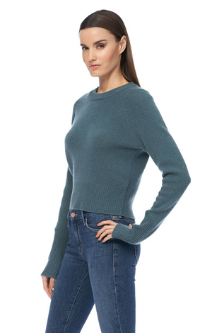 Jessika Cashmere Pullover
